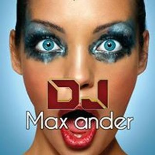 Max Ander - In the private set 2014