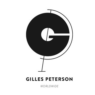 Gilles Peterson in Brazil 2 (Roots & Samba)