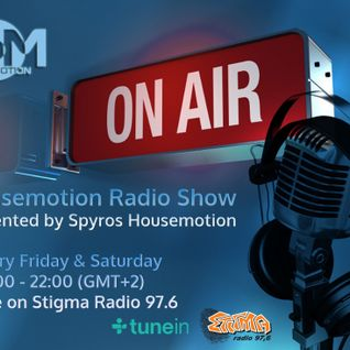 Housemotion Radio Show / February 2nd 2014!
