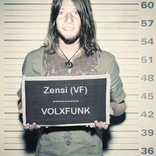 ► Zensi (Volxfunk) - E-Swing 2012 (DJ Promo Mix) ◄