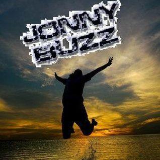 Jonny Buzz Deejay aka Jonny B -- Jump up, Rave & Roll. (The Dance Floor) Mash up Dance Mix