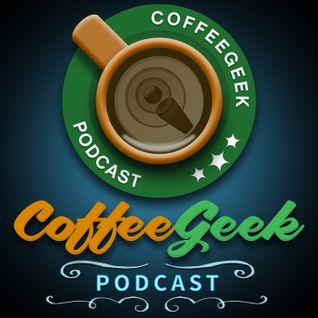 CoffeeGeek Podcast 072 - Remembering Coffee Kids and Trevor Corlett Interview