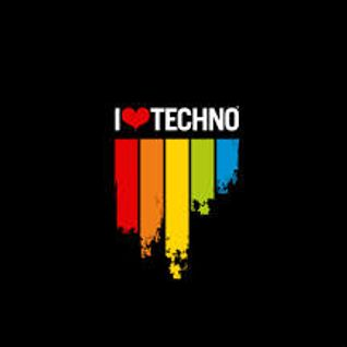 Boogie - Techhouse set 16.6.2012