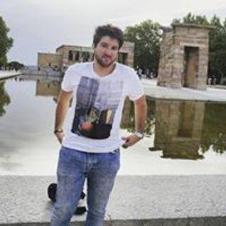 Antonio Carrasco - Halloween Set 2012