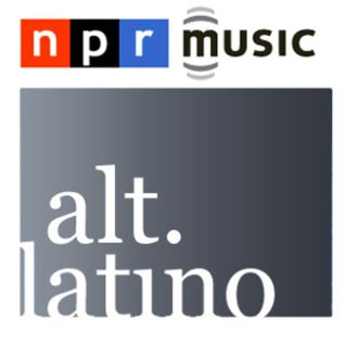 Love Him Or Hate Him, Calle 13's Rene Perez Joglar Visits Alt.Latino
