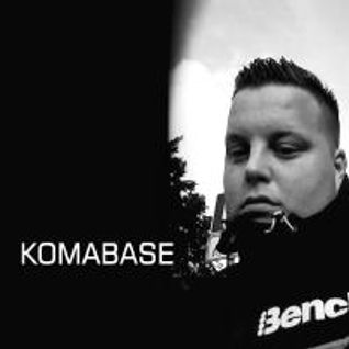 Komabase -Life Force Session-March 2014