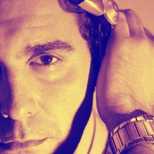 Javier Montoliu - Deep House (Sensuality 2) 2014 Mixtape
