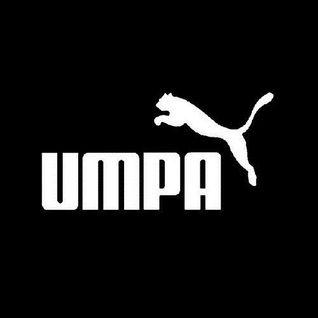 UMPA x WONDY - DRUM & BASS MIX 2013