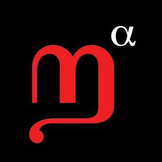 Mandelbrot's Alchemists: Dj Maria Panosian in the mix 5-7-13