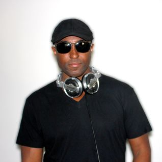 The Get on UP Old Skool Mix by DJ Eric B