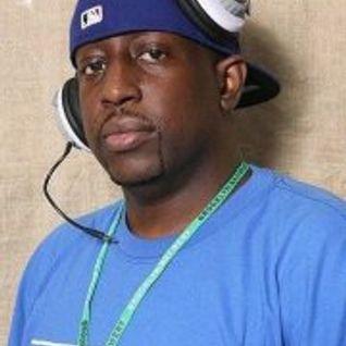 CRAZY DJ BAZARRO FLEET DJ'S SALUTE..