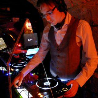 Richard 3 - Mixtape Lounge Feb 2012