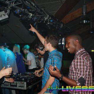 DJ Balex - April 2010 Mix
