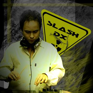 Slash_dx - NuDeep Hotel - Yearmix 2014 (p2)