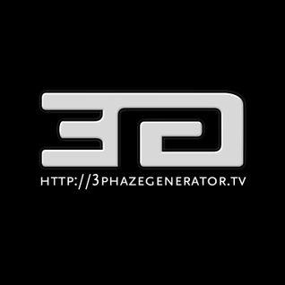 3Phazegenerator - Keep It Real Festival - July 2013