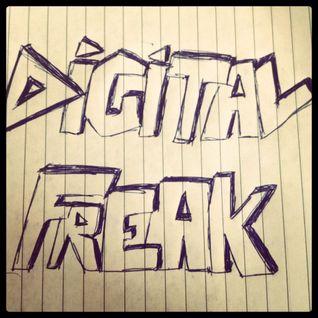 Fight of the Dj's 2013 Promo Mix by Digital Freak (Jump & Tek)