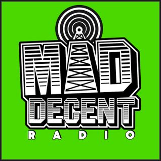 mad decent worldwide radio #23 - Introducing Dj sega and the brick bandits