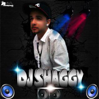 DeeJ Shaggy - Aventura Clasica