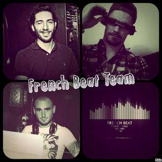 French Beats N°3 By Deejay I-One and Ben's de la House