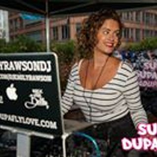 Supa Dupa Fly Mix - 90s Hip Hop / RNB - Jan 2012 - Mixed Live at Supa Dupa Fly