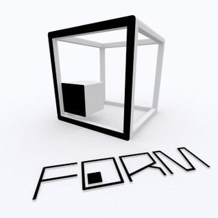 FORM POD12 : JUAN DDD exclusive mix for FORM MUSIC