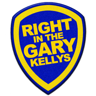 Right In The Gary Kelly's Podcast - 'The Cellino Job'