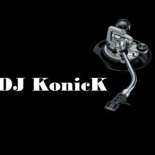 mix TECHNO  by Konick . Freshhhhhhh