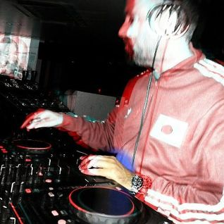 DJ Hammy 15 Apr 2012- Funk this House!!!!!!