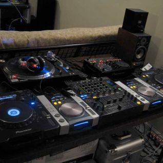May Tech Mix-Higgz