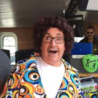 GMD disco remixed Live on Cruise FM