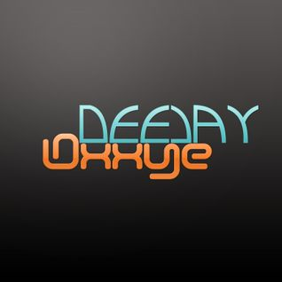 Deejay Oxxye - Promotional Mix (June 2011)