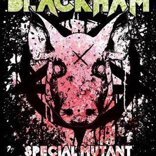 Black Ham - Heart Bleeding - Part 1