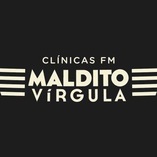 Programa 15 - Maldito Vírgula - Músicas para se ouvir na praia