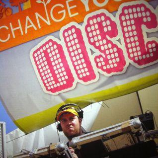 Chalky's Tech Trance Mix 12.2011