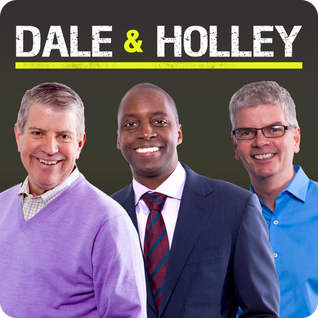 Dale and Holley's Four at Four - Be the man, beat the man edition - 11-12-15