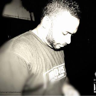 DJ MADDNESS /SAXON STUDIO PRE WARM UP SHOW