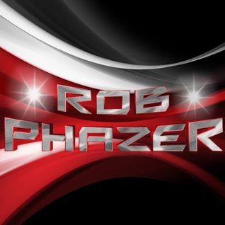 Dj Rob Phazer - Happy New 2k12