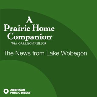 May 9, 2015: The News from Lake Wobegon