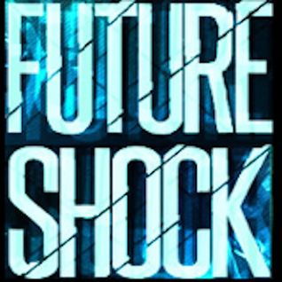 Future Shock LIVE on UK bass Radio Sept 1st 2hrs