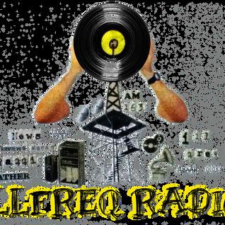 illfreq Radio OG Hiphop Mix UP (Chaffey 'College)