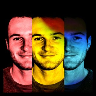 Toby Luke - Welcome 2015 Mix