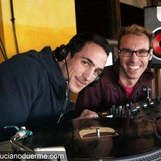 OtherSoul Radio Show@Clubbing Fm Valencia