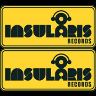 Insularis Podcast : January 2012 with Jim from AyeTunes!