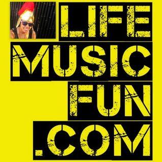 LifeMusicFun | RandOmix 002