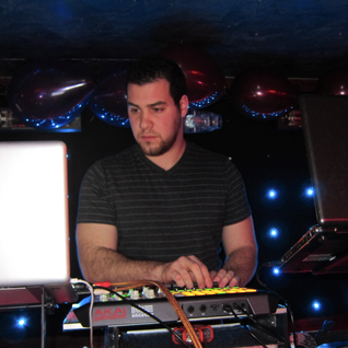 Bryan Isaac at The Keybar 6.28.2014