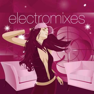 electromix 41 - Playing House Music