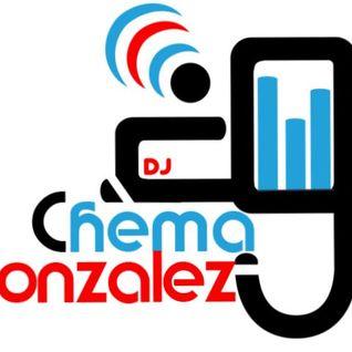 CONEXION HOUSE VOL.1 BY CHEMA GONZALEZ