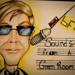 """Sounds from a Green Room Ep.13- """"The Summer Festival Special"""""""