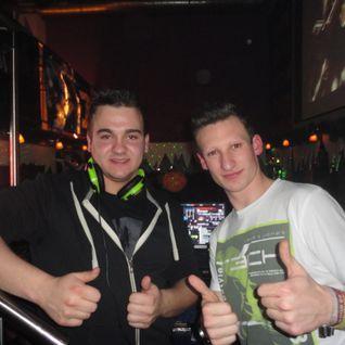 DJ Effecta Liveset WW1 Sraßwalchen 1.2.2014