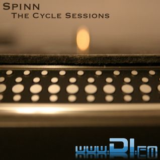 Spinn - Cycle Sessions 005